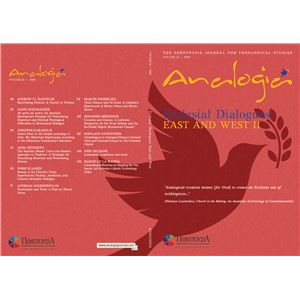 10. Ecclesial Dialogues: East and West II